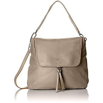 Liebeskind Berlin Senior Vintag - Women Beige Shoulder Bags (Stone L) 3x55x36 cm (B x H T)