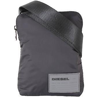 Diesel F-Discover Cross Body Bag - Black