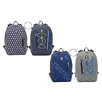 invicta- Reversible Backpack - Multicolored - 206001860