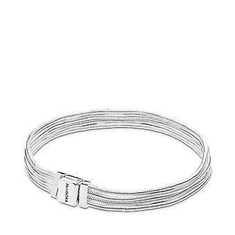 Pandora Bangle Silver Woman - 597943-15