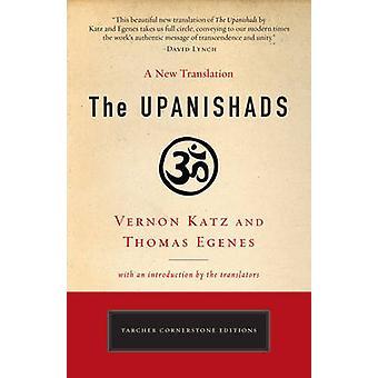 The Upanishads - A New Translation by Vernon Katz - Thomas Egenes - 97