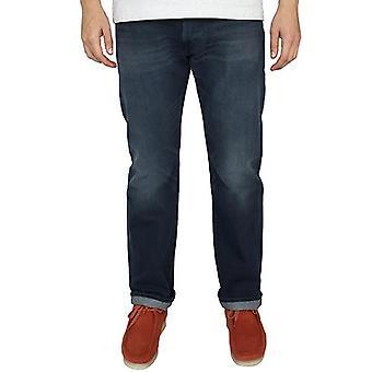 Levis 501 original men's space money jeans