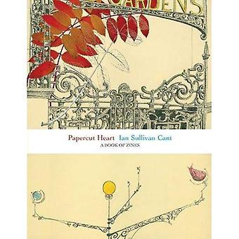 Papercut Heart: A Book of Zines