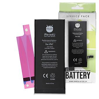 Battery Replacement For iPhone 7 - 1960 mAh - 10 Pieces
