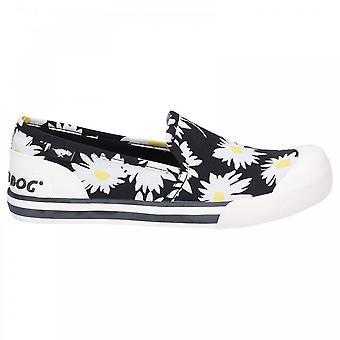 Rocket Dog Jazzin Slip Jazzy Slip On Beach Chaussure
