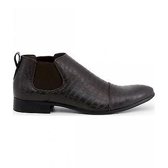 Duca di Morrone - Zapatos - Botines - JONES-BROWN - Hombres - Saddlebrown - 41