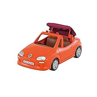 Sylvanian Families Convertible Car Toy
