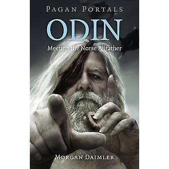 Pagan Portals  Odin by Morgan Daimler
