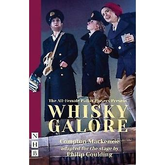 Whisky Galore by Philip Goulding