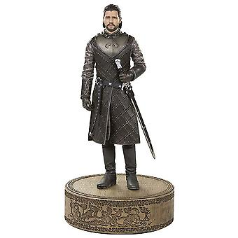 Jon Snow Premium Edition Statue from Game Of Thrones