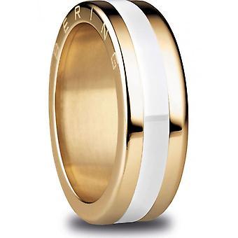 Bering - Combination Ring - Women - Arctic Symphony - Havanna_9 - Size 60 (19.0 mm)