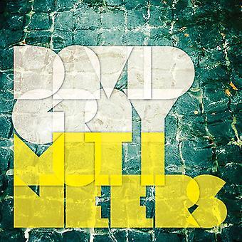 David Gray - Mutineers [CD] USA import