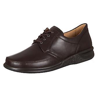 Ganter Kurt 25 67012000 Espresso Calf Leder 2567012000 universal all year men shoes