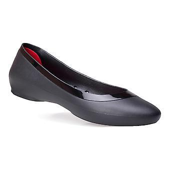 Crocs Lina skinnende flad 203406001 Universal hele året kvinder sko