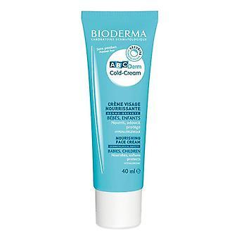 Bioderma ABCDerm Cold Cream Nourishing Face Cream 40ml