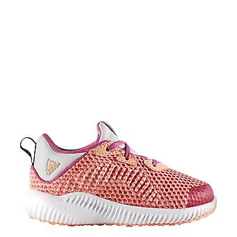 Adidas Girls Alphabounce Shoes Magenta