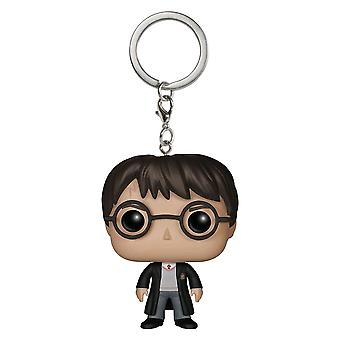 Harry Potter Harry Pocket Pop! Sleutelhanger