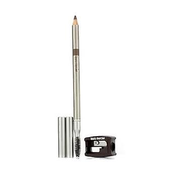 Laura Mercier Eye Brow Pencil With Groomer Brush - # Ash Blonde  1.17g/0.04oz