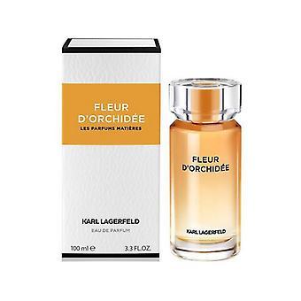 Women's Perfume Fleur D'Orchidée Lagerfeld EDP