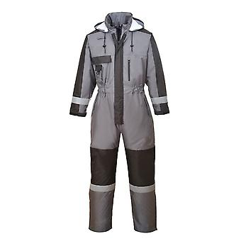 Portwest winter workwear coverall s585