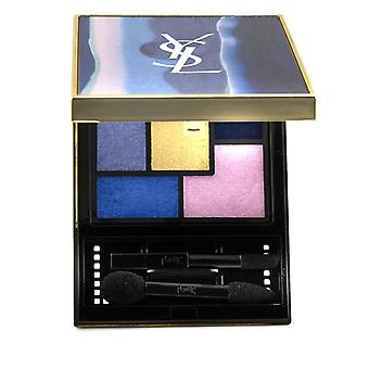 Couture Palette Collector (5 Color Ready To Wear) # Pop Illusion (edycja limitowana) 5g/0.18oz