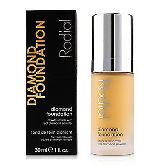 Diamond foundation # 30 243401 30ml/1oz