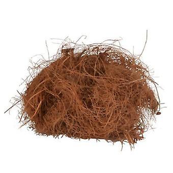 トリクシーの入れ子の素材ココ繊維 30 グラム。