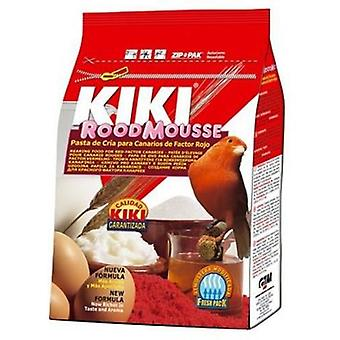 Kiki Kiki Rood Mousse Cake Red Packet (Birds , Hand Rearing)