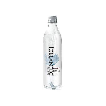 Icelandic Glacia Water Sparking-( 330 Ml X 24 Cans )