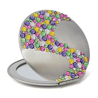 Specchio compatto di lusso ACS-08