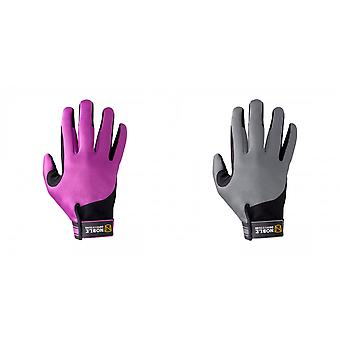Noble Outfitters Womens/Ladies Perfect Fit 3 Season Glove