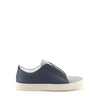 Hecho en Italia Original Hombres All Year Sneakers - Blue Color 29596