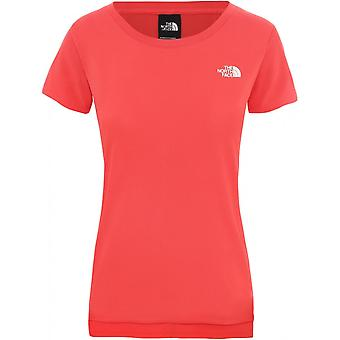 North Face Women's Quest T-Shirt - TNF White