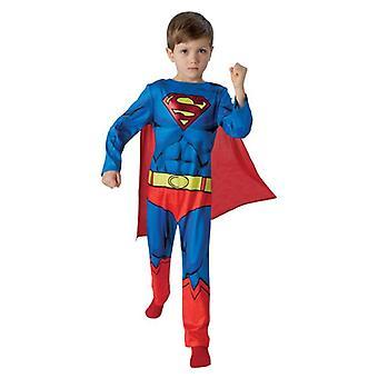 Classic Comic Book Superman. Size : Small