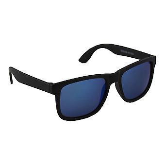 Zonnebril Kind Wayfarer -  Zwart/LichtblauwSK1084_5