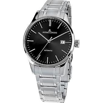 Jacques Lemans - Wristwatch - Men - London - Classic - 1-2073G