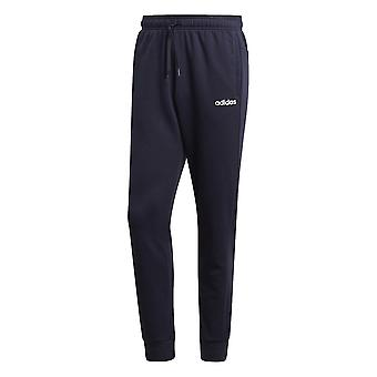 Adidas Essentials Plain Tapered Pant FL DU0376 universal all year men trousers