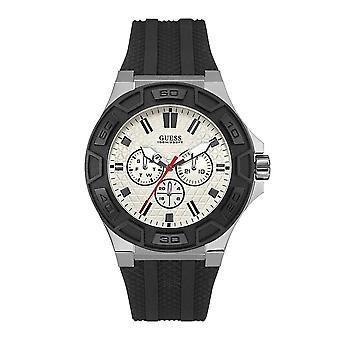 Guess Force W0674G3 Reloj de hombre