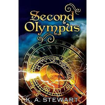 Second Olympus by Stewart & K A