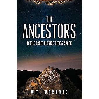 The Ancestors by Barnard & William