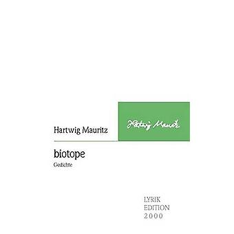 biotope by Mauritz & Hartwig