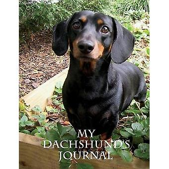 My Dachshunds Journal Building Memories One Day at a Time by Considine & Michael