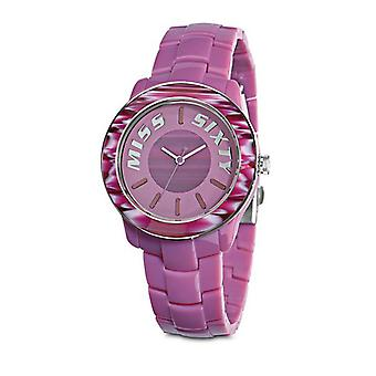 Ladies'�Watch Miss Sixty R0753122502 (39 mm)