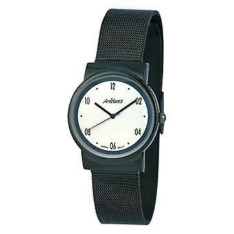 Herren's Uhr Araber HNA2235W (38 mm)