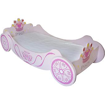 Kiddi Style Princess Carriage Bed