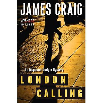 London Calling by James Craig - 9780062365255 Book
