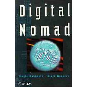 Digital Nomad by Tsugio Makimoto - David Manners - 9780471974994 Book