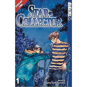 Star Collector - Volume 1 by Sophie Schoenhammer - 9781427860200 Book
