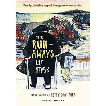 The Runaways by Ulf Stark - 9781776572342 Book