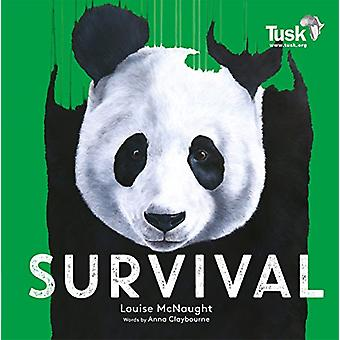 Survival by Louise McNaught - 9781787410459 Book
